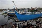 Bão Koppu gây thiệt hại nặng nề tại Philippines