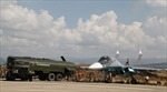 Chiến dịch không kích IS của Nga hiệu quả hơn Mỹ