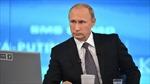 """Lệnh trừng phạt của phương Tây đang """"cứu giúp"""" Nga thế nào?"""