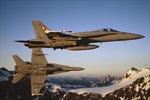 """Thụy Sĩ tuyên bố """"kiểm tra thường lệ"""" máy bay Nga"""