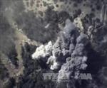 SOHR: Hơn 45 người thiệt mạng do Nga không kích ở Latakia