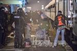 Slovenia huy động quân đội kiểm soát dòng người tị nạn