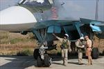 Reuters: Đã có chuyên viên quân sự Nga thiệt mạng ở Syria