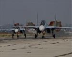 Cựu Tổng thống Mỹ J.Carter trợ giúp Nga không kích tại Syria