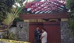 Philippines bắt thủ phạm sát hại 2 nhà ngoại giao Trung Quốc