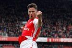 "Arsenal ""đả hổ"" tại Emirates"