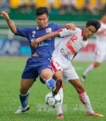 Khai mạc Vòng chung kết giải bóng đá U21 Quốc gia