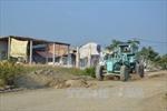 Giải quyết việc làm cho người dân nhường đất xây sân bay Long Thành
