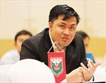 Ông Cao Văn Chóng được bổ nhiệm làm Tổng Giám đốc VPF