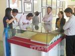 Tổng kết Triển lãm tư liệu Hoàng Sa, Trường Sa giai đoạn 2013-2015