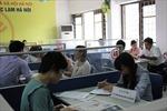 Thêm nhiều sinh viên ra trường thất nghiệp