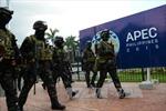 Khai mạc Hội nghị bộ trưởng APEC
