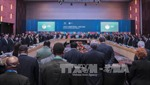 Khai mạc Hội nghị liên Bộ trưởng Ngoại giao-Kinh tế APEC
