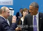 Tổng thống Nga, Mỹ nhấn mạnh cuộc chiến chống IS