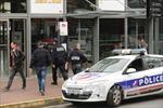 Chính phủ Thụy Điển bị đe dọa tấn công