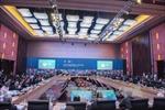 Hội nghị bộ trưởng APEC ra tuyên bố chung