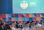 Hội nghị liên Bộ trưởng Ngoại giao - Kinh tế APEC kết thúc thành công