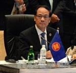 Cơ bản hoàn thành công tác chuẩn bị thành lập Cộng đồng ASEAN
