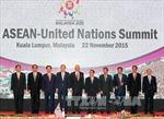 Các bên liên quan tại Biển Đông cần tôn trọng luật pháp quốc tế