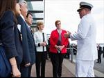 Australia, Nhật Bản kêu gọi kiềm chế ở Biển Đông