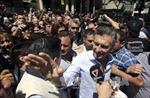 Ứng cử viên Daniel Scioli thừa nhận thất bại