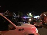 Xả súng ở New Orleans, ít nhất 10 người bị thương