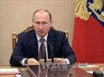 Tổng thống Nga thăm Iran lần đầu tiên sau 8 năm