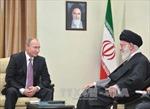Nga-Iran có quan điểm thống nhất về Syria