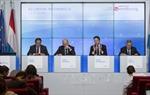 Eurozone phê chuẩn giải ngân 2,1 tỷ euro cho Hy Lạp