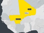 Khủng bố bắn rocket vào phái bộ LHQ tại Mali