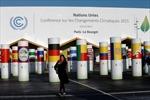 Khai mạc Hội nghị COP21 tại Pháp