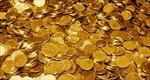 Giá vàng tăng nhẹ, giá dầu giảm