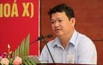 Lào Cai bầu Chủ tịch HĐND và Chủ tịch UBND tỉnh