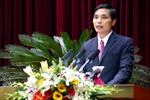 Ông Vũ Văn Diện trúng cử Phó Chủ tịch tỉnh Quảng Ninh