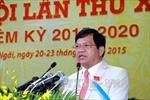 Bí thư Quảng Ngãi công khai số điện thoại, email cá nhân