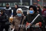 Thành phố Thiên Tân báo động đỏ ô nhiễm không khí