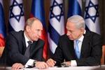 Lãnh đạo Nga, Israel nhất trí phối hợp chống khủng bố