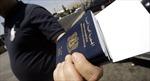 Đức phát hiện nhiều hộ chiếu Syria giả