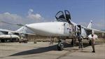 Nga: Máy bay Mỹ chớ lại gần chuyên cơ chở ông Assad tới Iran