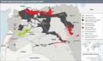IS mất 14% lãnh thổ chiếm đóng trong một năm