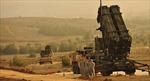 Đức rút hệ thống tên lửa Patriot tại Thổ Nhĩ Kỳ về nước