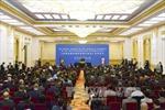 Ngân hàng AIIB chính thức thành lập tại Bắc Kinh