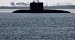Thêm một tàu ngầm Kilo chuẩn bị về Việt Nam
