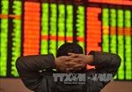 Mở cửa phiên 5/1, chứng khoán Trung Quốc tiếp tục đi xuống