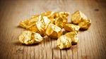 Giá vàng chạm mốc cao nhất 7 tuần