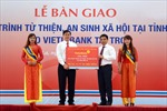 """VietinBank """"gặt hái"""" 7.300 tỷ đồng lợi nhuận năm 2015"""