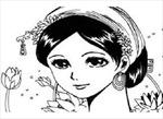 Chuyện lạ đầu Xuân thời Hậu Lê: Cô gái câm biết hát