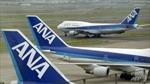 Tập đoàn ANA củng cố hoạt động hàng không tại Việt Nam