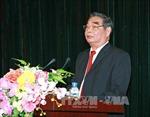 Xây dựng BCH Trung ương khóa XII đủ năng lực lãnh đạo đất nước