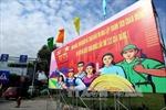 Truyền thông Trung Quốc đưa tin về Đại hội Đảng XII
